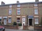 Terraced home in Penn Street, Oakham, LE15