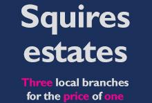 Squires Estates, Finchley