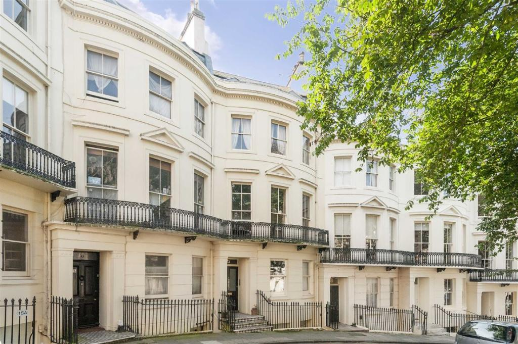 2 Bedroom Flat To Rent In Powis Square Brighton Bn1