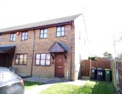 End of Terrace house to rent in Oakley Avenue, Rayleigh...