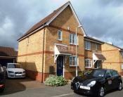3 bed End of Terrace property to rent in Heron Close, Rayleigh...