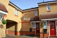 Terraced home to rent in Heron Close, Rayleigh...