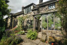 4 bed Detached home for sale in Hebden Bridge, HX7 7JR