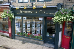 Ryburne & Co, Hebden Bridgebranch details