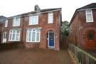 3 bed semi detached home in Cudworth Road...