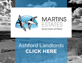 Get brand editions for Martins Estates, Ashford