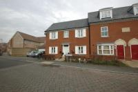 3 bedroom End of Terrace house for sale in Forum Way, Kingsnorth...
