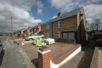 3 bed semi detached property in Grosvenor Road...