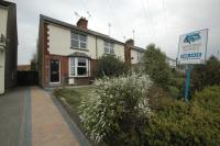2 bed semi detached property in Hythe Road, Ashford, TN24