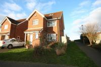 4 bedroom Detached property for sale in Rosewood Drive, Ashford...
