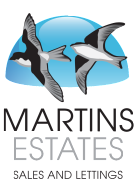 Martins Estates, Ashford logo