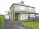 semi detached property in Paddock Lane...