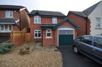 3 bed Detached house in Hyacinth Avenue, Huncoat...