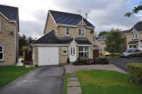 3 bed Detached house in Abbeydale Way...