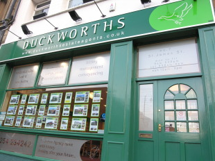 Duckworths Estate Agents, Accringtonbranch details