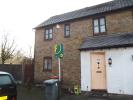 End of Terrace house for sale in Teal Close, Custom House...