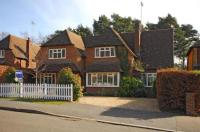 4 bedroom Detached house for sale in Broom Acres...