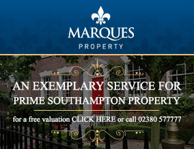 Get brand editions for Marques, Southampton - Lettings