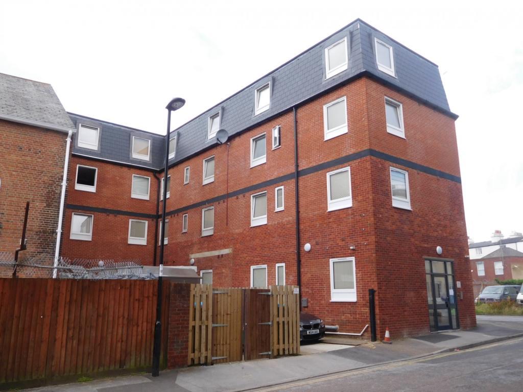 Apartments (Main)