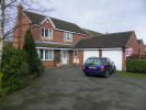 4 bedroom Detached house in Cirrus Drive, Watnall...