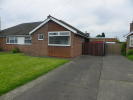 2 bedroom Bungalow for sale in Belmont Close, Hucknall...