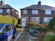 semi detached house for sale in Nottingham Road...