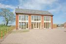 new development for sale in Worthenbury, Worthenbury