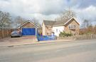 Detached property for sale in Pinfold Lane, Alltami...