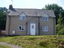 property for sale in Crogen Iddon Road, Pontfadog