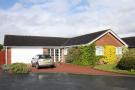 Detached Bungalow in Oak Tree Gate, Audlem