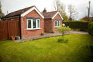 Detached Bungalow for sale in Chapel Lane, Threapwood