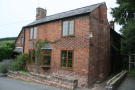 Detached property for sale in Lower Wych