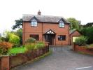 3 bed Detached house in Hanmer, Whitchurch