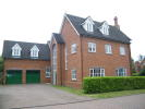 6 bed Detached house in Sandford Crescent...