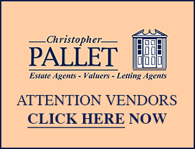 Get brand editions for Christopher Pallet, Wendover