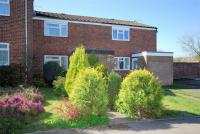 The Beeches Terraced property for sale
