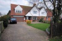 New Road semi detached house for sale