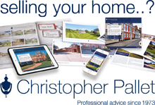 Christopher Pallet, Wendover, Aston Clinton & Weston Turville