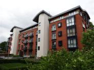 Apartment in Union Road, Solihull, B91