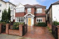 4 bed home to rent in Grove Park Road...