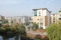 2 bedroom Apartment to rent in Dorey House, Brentford...