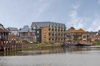 2 bed Apartment in Riverside Mill House...