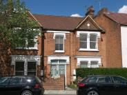 Apartment in Thames Road, Chiswick