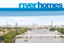 riverhomes, West London office