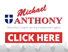 Get brand editions for Michael Anthony, Bletchley