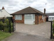 Detached Bungalow in Stoke Road, Bletchley...
