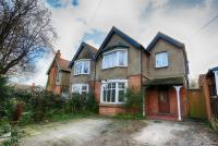 4 bedroom semi detached house for sale in Buckingham Road...