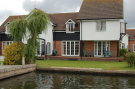 Town House for sale in Wroxham