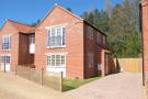 new development for sale in Stalham 