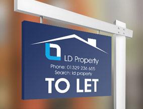 Get brand editions for LD Property Management, Fareham